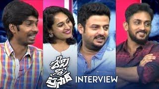 Devi Sri Prasad Movie Team Interview | Dhanraj | Manoj Nandam | Pooja | TFPC