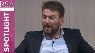 Why Mental Health Matters with Jonny Benjamin