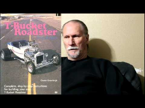 How to Build a T Bucket Hot Rod Roadster for Under $3000