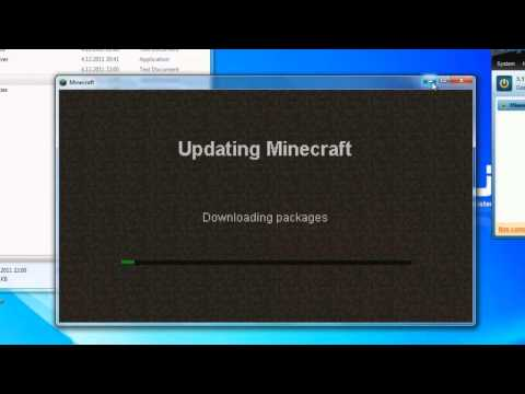 How to play minecraft multiplayer for free + how to make a dedicated server HD