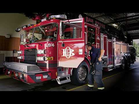 Going Beyond the Call | LiftMaster Firehouse Solutions