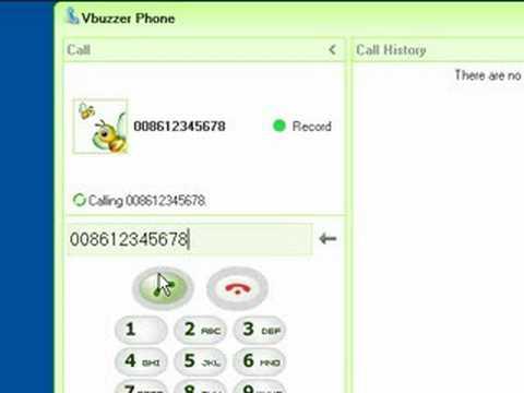 Calling China Phone Vbuzzer Call China at 1 Cent