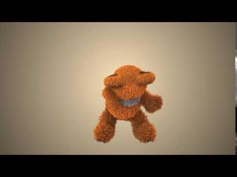 Funny cartoon logo intro 01 | Fiverr Intros & Animated Logos