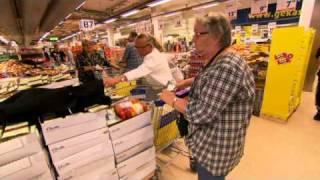 Ullared säsong 2 - Hoforssystrarna i shoppingvimlet