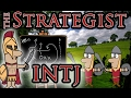 🌌👽 INTJ PERSONALITY TYPE SUMMARY📚🛰️  - GET TO KNOW YOUR MBTI PERSONALITY TYPE