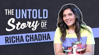 Richa Chadha's Untold Story of sexism, casting couch: I was asked to play Hrithik Roshan's mother