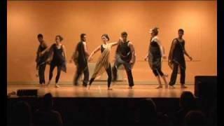 Liquid Dance Slumdog Millionaire