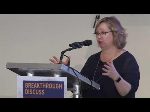Victoria Meadows: Breakthrough Discuss 2017