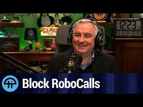 How to Block RoboCalls