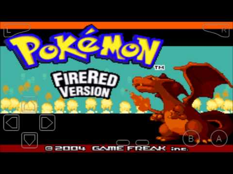 How To Play Game Boy Advance Games (Pokemon) on Android