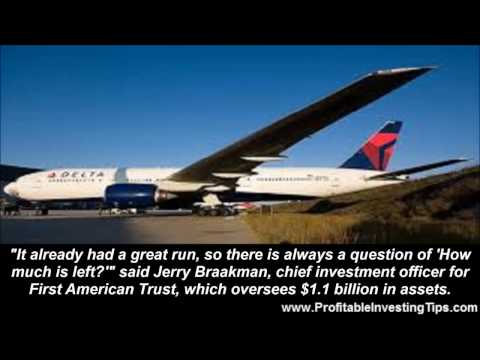 Why Are Airlines Better Investments Than They Used to Be?