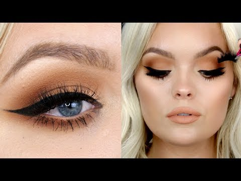 How To Apply Fake Lashes -  Hacks, Tips & Tricks for Beginners