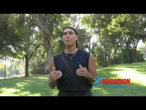 How to Choose Running Shoes - Marathon Training by Stu Mittleman