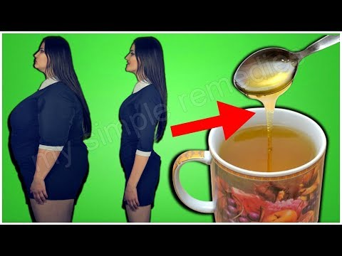 Drink This Every Morning When You Wake Up & Burn Fat Everyday