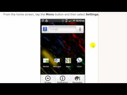 Call Forwarding on Android