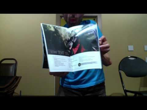Trailside Brochure - French Fold