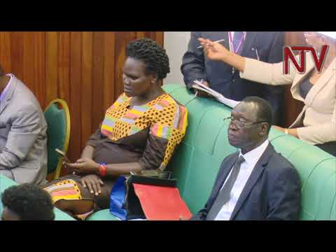 Parliament in last minute effort to pass the budget
