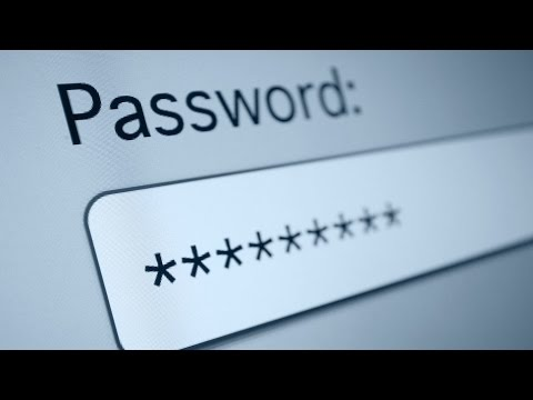 New rules for creating secure passwords
