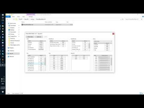 How to control AMD RX 400/500 Series GPU fan speeds in headless mode on Windows