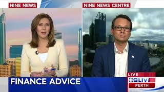 Finance Advice   9 News Perth