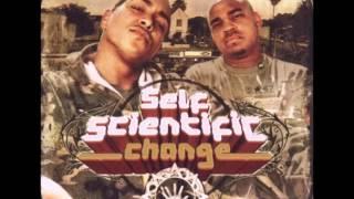Self Scientific Dj Khalil  Chace Infinite  Change Classic Throwback