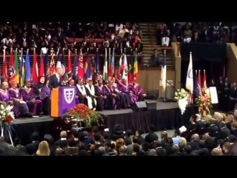 Charleston Senator Pinckney funeral -President Obama eulogy