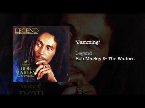 Jamming (1984) - Bob Marley & The Wailers