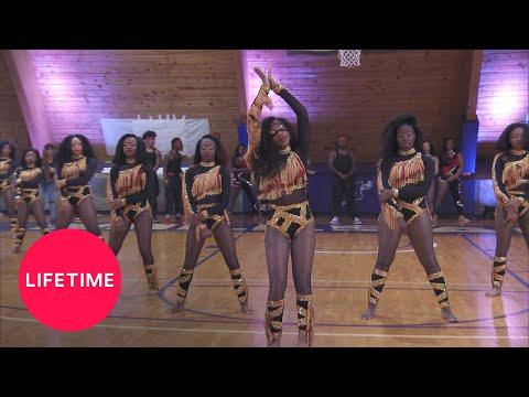 Xxx Mp4 Bring It The Dancing Dolls Vs Next Level Dance Stand Battle S5 Ep20 Lifetime 3gp Sex