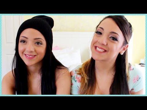 How To Get Niki and Gabi Beauty's Style! Style Swap