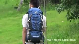 50L travel hiking backpack FX11502--- POLOGOGOGO