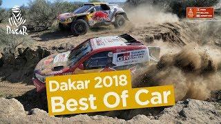 Best Of Car - Dakar 2018