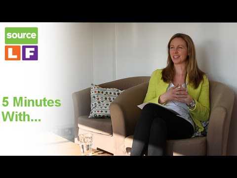 5 minutes with - Managing Director Anna Wills - Tonic UK