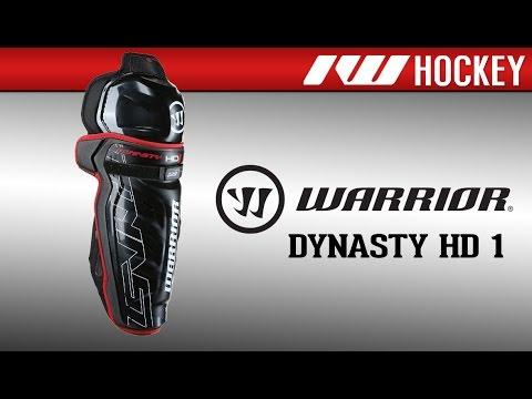 Warrior Dynasty HD1 Shin Guard Review