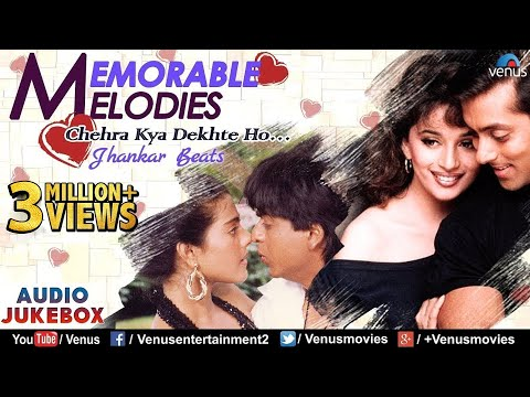 Xxx Mp4 MEMORABLE MELODIES JHANKAR BEATS Chehra Kya Dekhte Ho Bollywood Evergreen Melodies JUKEBOX 3gp Sex