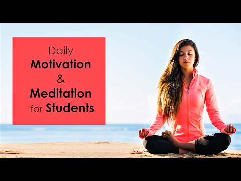 Meditation for Concentration, Memory Power and Focus in Hindi for Students by Parikshit Jobanputra