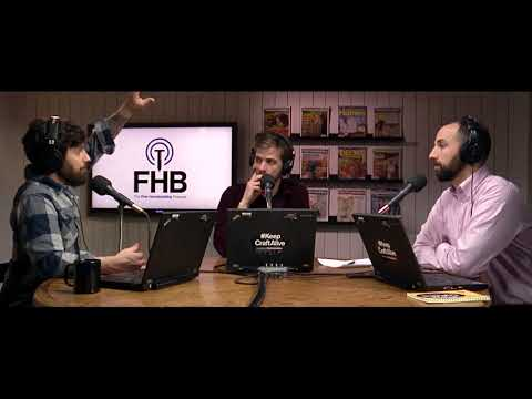 The Fine Homebuilding Podcast: Episode 102