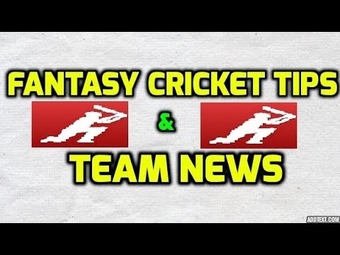 Fantasy Cricket Tips and Team News Latest New Apps , Sites 2017 - dream11 , halaplay