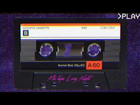 Long Night Retrowave mix