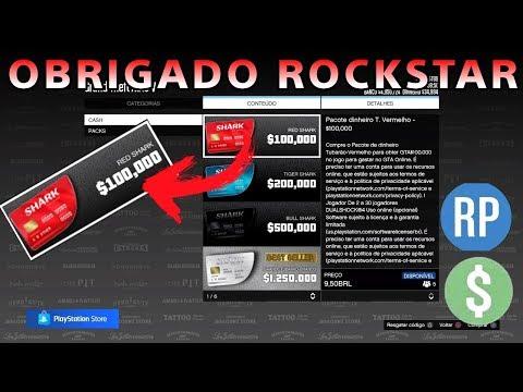 Aprenda a ficar rico com esse SERVIÇO da ROCKSTAR no GTA 5 ONLINE