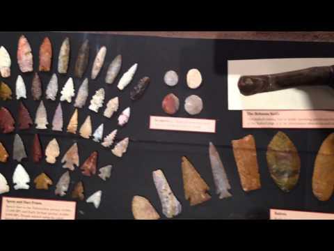 Ga. Rob & Terrie: ANASAZI Museum Boulder, Utah.
