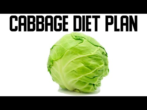 How to Lose Weight Fast 10Kg in 10 Days / Lose 1Kg in 1 Day | Hostel Diet Plan | Cabbage Soup Diet