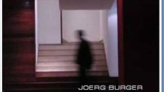 Joerg Burger - Modernism Begins At Home