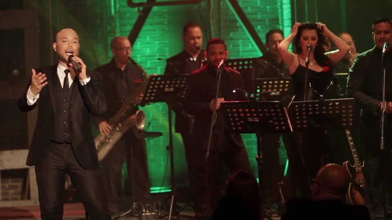 MIÉNTEME - Eliezer Music - Live Session - Pasado Presente y Futuro -