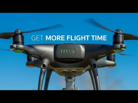 How To Get Longer Flight Times | All DJI Drones (Mavic, Phantom, Spark)