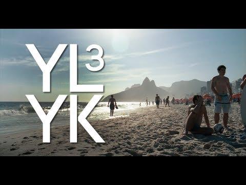 YLYK Dance Videos : Red Bull BC One BRAZIL, Dey Dey, iDummy, Nonstop, Les Twins   YAK FILMS