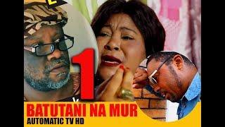 BATUTANI NA MUR 1: Daddy Dikambala, Vue de loin, Ebakata THEATRE CONGOLAIS 2018