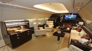 Most Luxurious Airlines In The World
