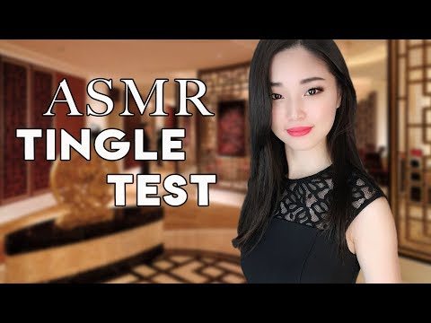 [ASMR] For People Who Don't Get Tingles - Tingle Clinic Roleplay