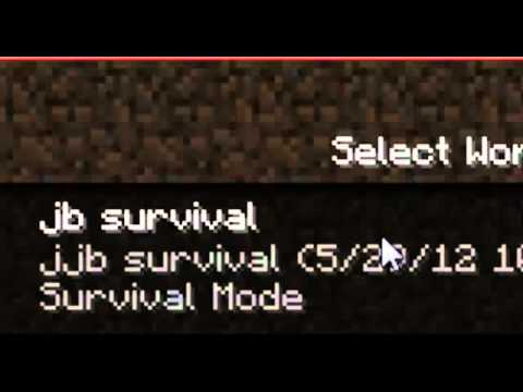 duplicate items in minecraft 1.2.5! actually works!