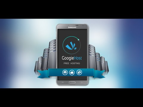 Free Hosting Android Application with cpanel access